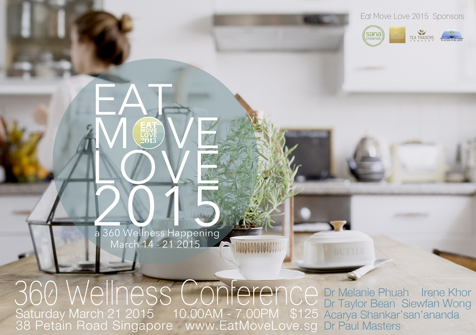360 Wellness Conference