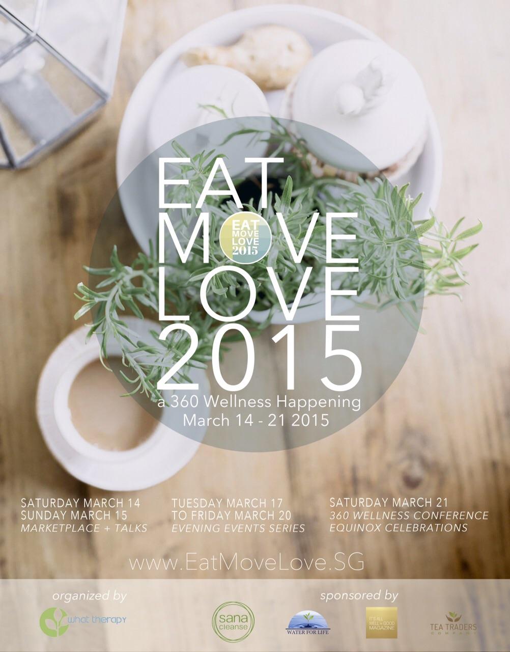 EAT MOVE LOVE 2015
