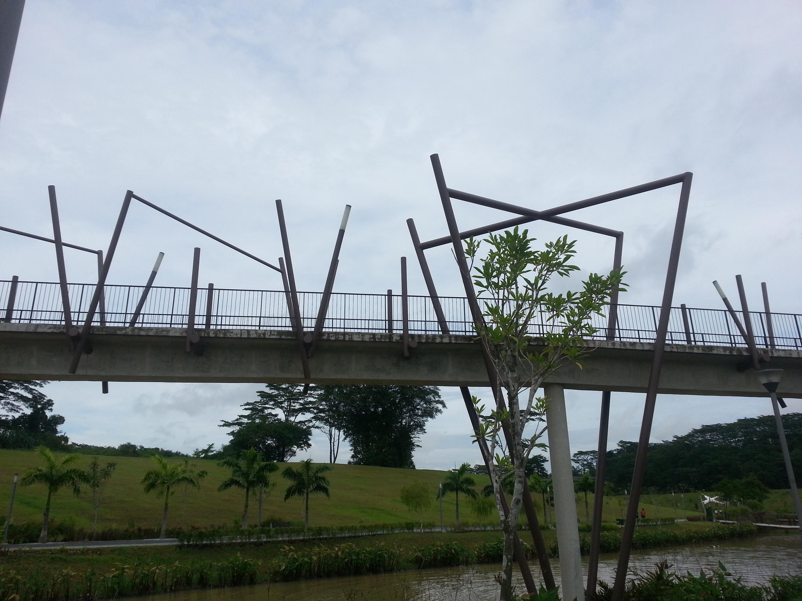 Pungol Park 1