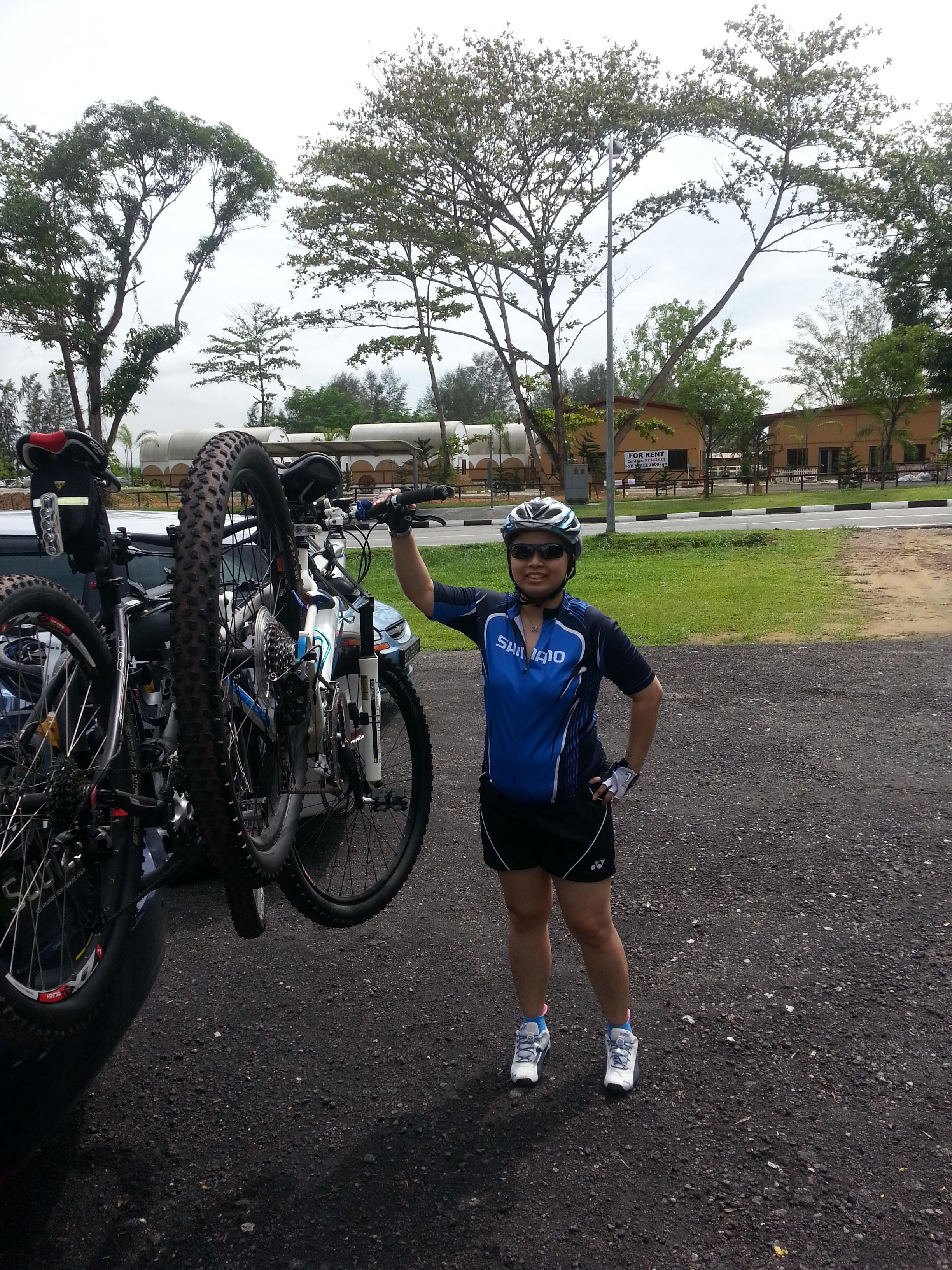 Pungol Park 2