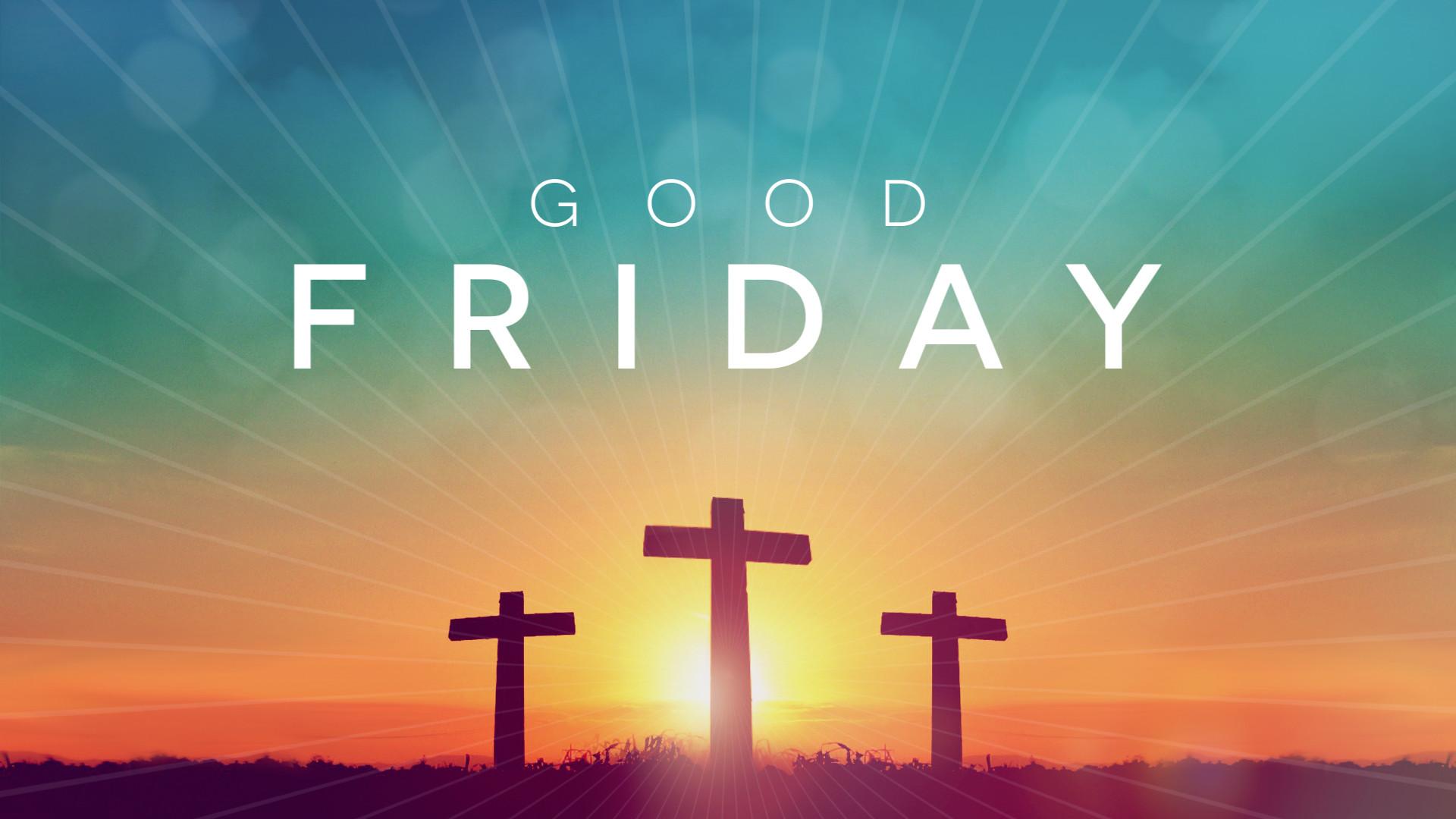 Good Friday